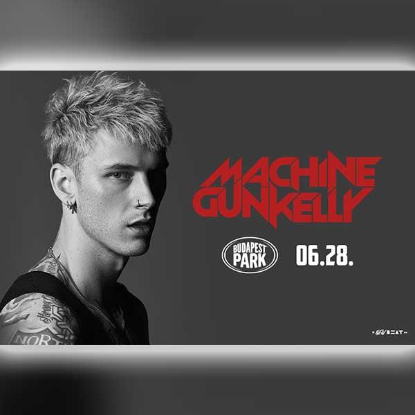 Machine Gun Kelly 2020.06.28.