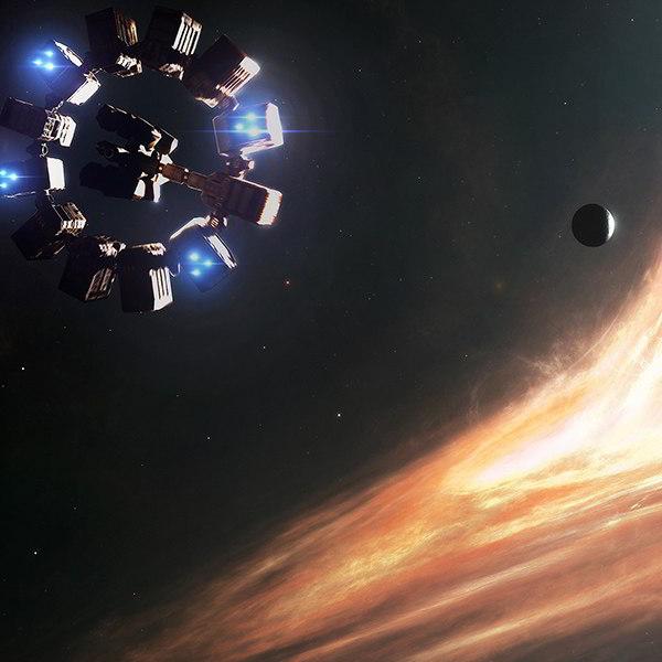 Az Interstellar és ami mögötte van