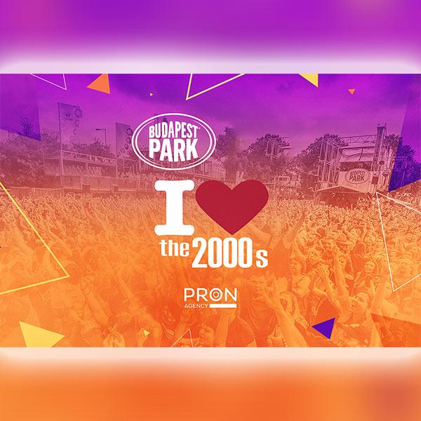 I Love 2000's 2020.08.19