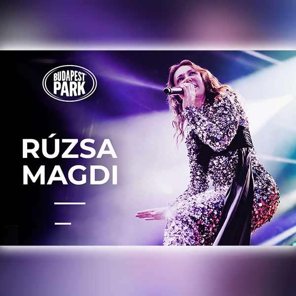 Rúzsa Magdi 2021.08.13.