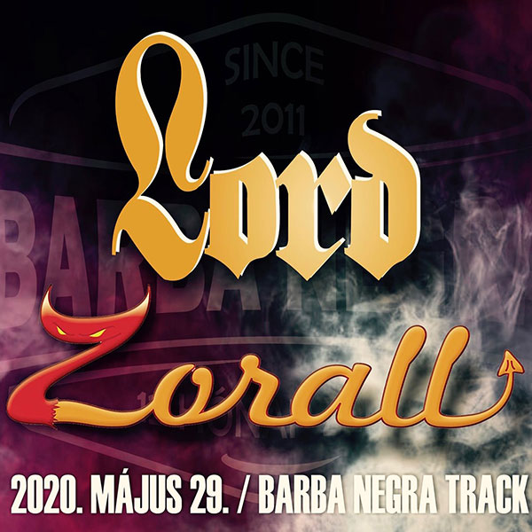 Lord- Zorall