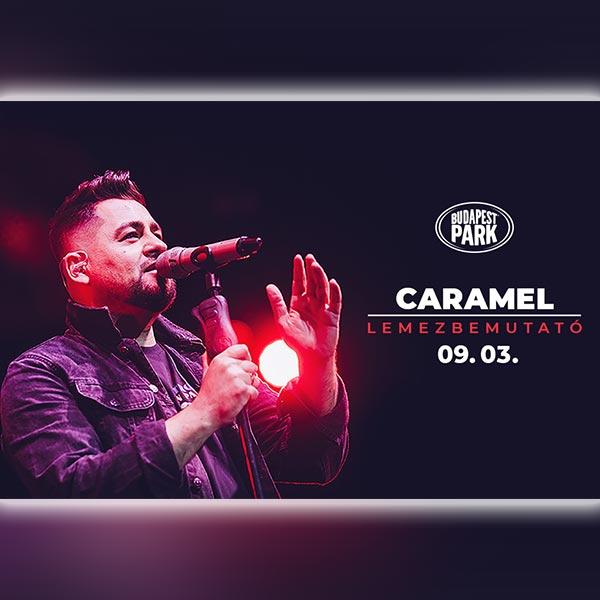 Caramel 2020.09.03.