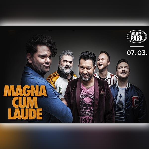 Magna Cum Laude 2021.07.22.
