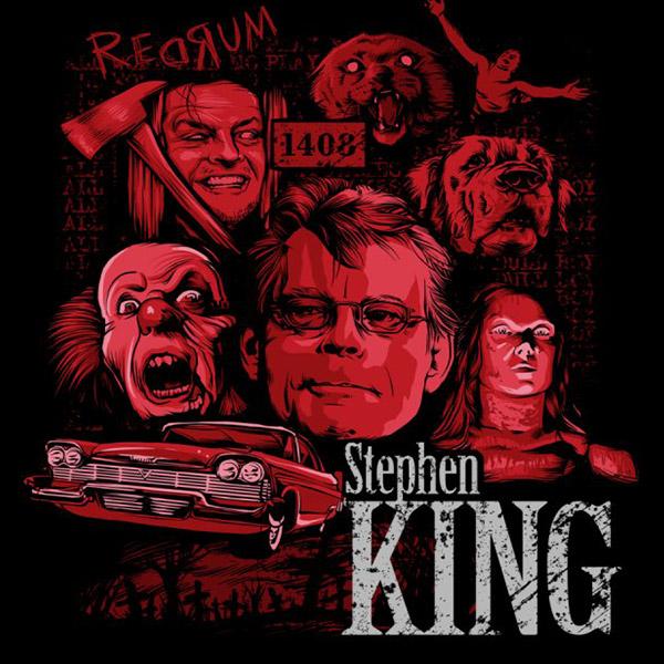 Stephen King és a horror lélektana