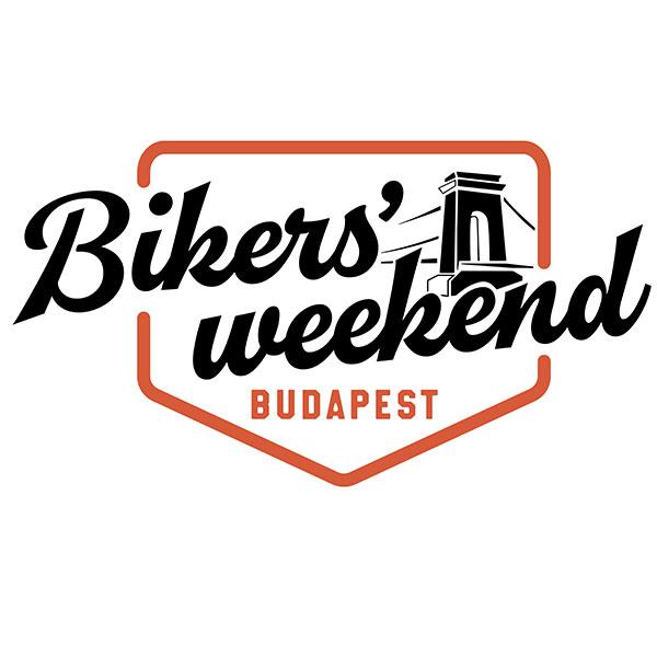 Bikers' Weekend Budapest.