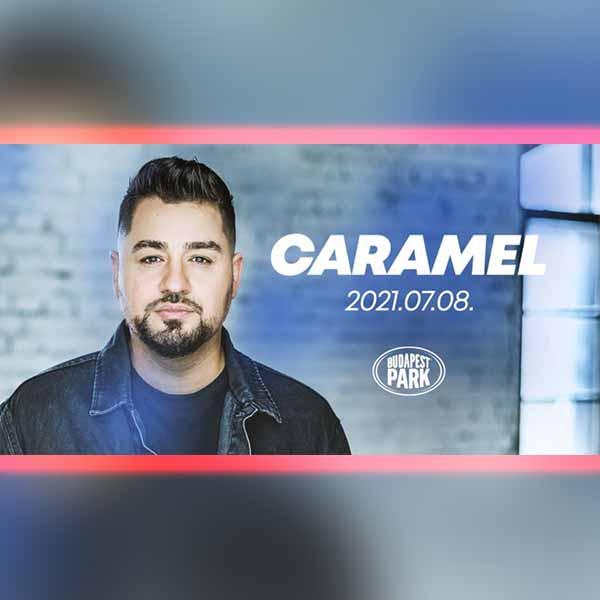 Caramel 2021.07.08.