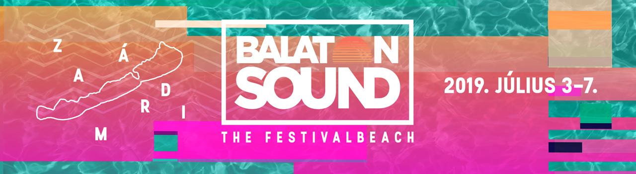 Balaton Sound 2019