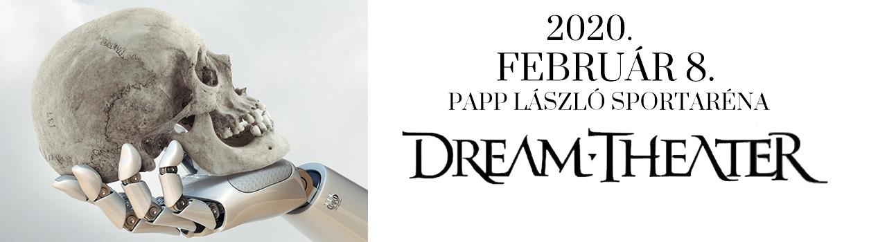 Dream Theater 2020