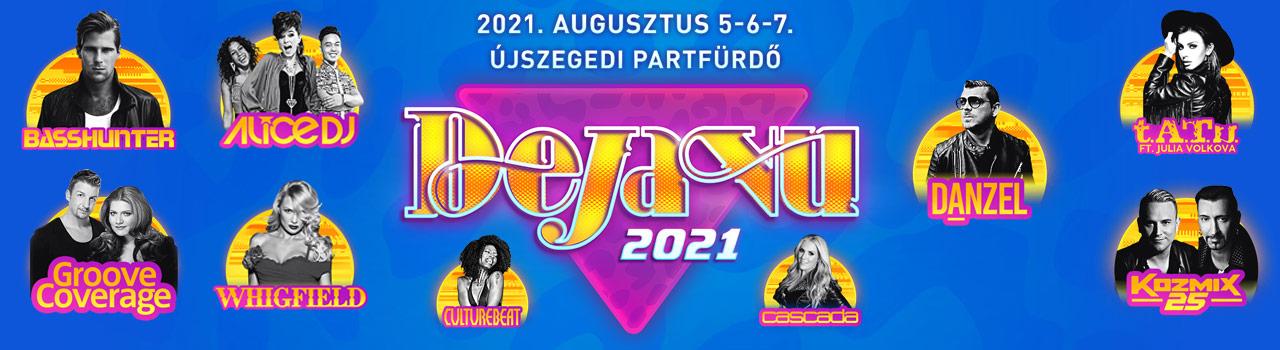 Dejavu 2021