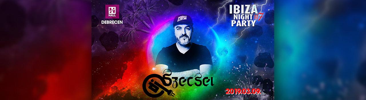 Ibiza Night Party 7