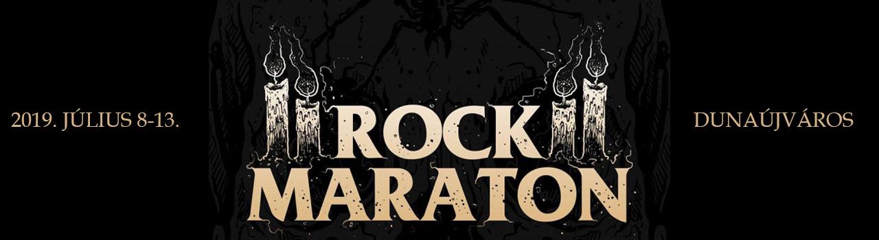 Rockmaraton 2019