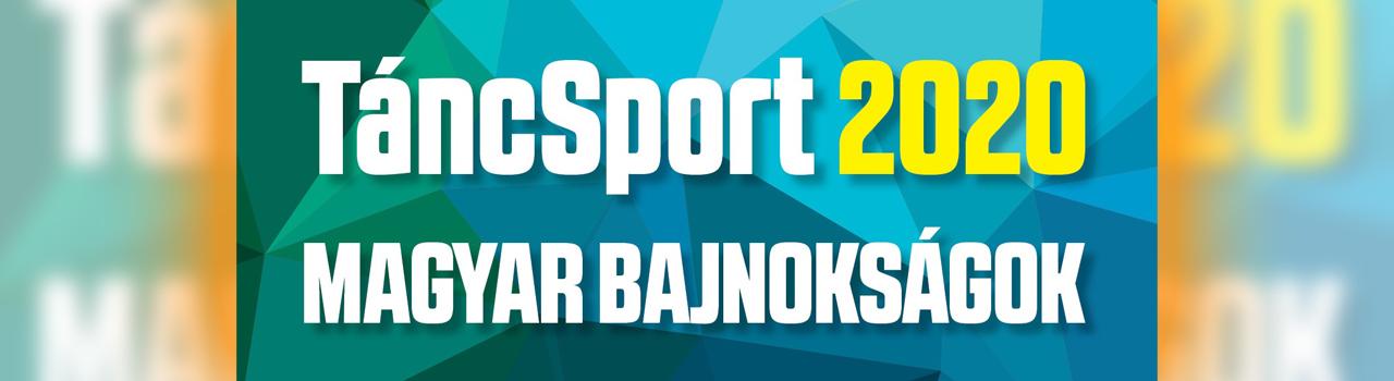 TáncSport Magyar Bajnokságok 2